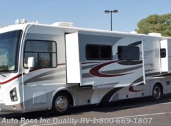 Used 2007  Damon Astoria 3776 Triple Slide Out Rooms by Damon from Auto Boss RV in Mesa, AZ