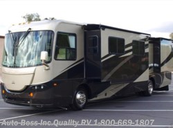 Used 2006  Coachmen Cross Country 384 Triple Slide Out by Coachmen from Auto Boss RV in Mesa, AZ