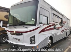 Used 2007  Damon Astoria 3774 by Damon from Auto Boss RV in Mesa, AZ