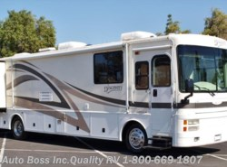 Used 2001 Fleetwood Discovery 37V Double Slide Out available in Mesa, Arizona