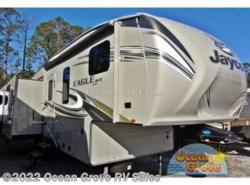 Used 2017  Jayco Eagle HT 27.5RLTS by Jayco from Ocean Grove RV Sales in St. Augustine, FL