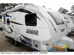 New 2019  Lance  Lance Travel Trailers 1685 by Lance from Ocean Grove RV Sales in St. Augustine, FL