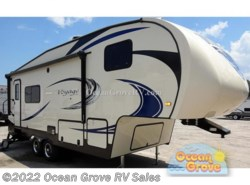 Used 2017 Winnebago Voyage Lite 25RKS available in St. Augustine, Florida