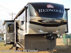 Used 2013  Redwood Residential Vehicles Redwood 40KB by Redwood Residential Vehicles from Ocean RV Center in Ocean View, DE