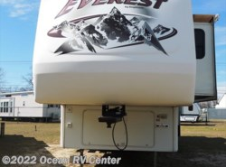 Used 2007  Keystone Everest 345 S by Keystone from Ocean RV Center in Ocean View, DE