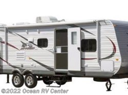 Used 2015  Jayco Jay Flight 29QBS by Jayco from Ocean RV Center in Ocean View, DE