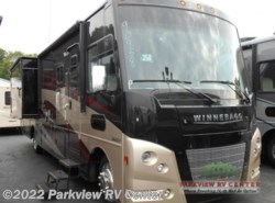 New 2016  Winnebago Vista LX 35B by Winnebago from Parkview RV Center in Smyrna, DE
