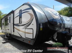 New 2017  Forest River Salem Hemisphere Lite 282RK by Forest River from Parkview RV Center in Smyrna, DE