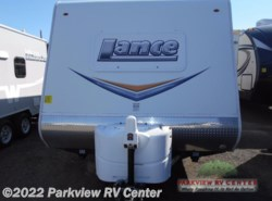 Used 2015  Lance  Lance Travel Trailers 1995 by Lance from Parkview RV Center in Smyrna, DE