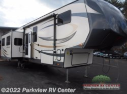 New 2017  Forest River Salem Hemisphere Lite 337BAR by Forest River from Parkview RV Center in Smyrna, DE