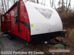 New 2017  Winnebago Minnie 2250 DS by Winnebago from Parkview RV Center in Smyrna, DE