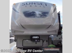 Used 2015  CrossRoads Sunset Trail Reserve SF29RL