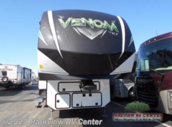 New 2018  K-Z Venom 4113TK by K-Z from Parkview RV Center in Smyrna, DE