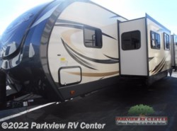 New 2017  Forest River Salem Hemisphere Lite 311QB by Forest River from Parkview RV Center in Smyrna, DE
