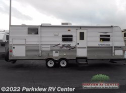 Used 2007  Keystone Springdale 267BHLGL by Keystone from Parkview RV Center in Smyrna, DE