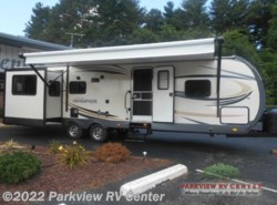 New 2017  Forest River Salem Hemisphere Lite 299RE by Forest River from Parkview RV Center in Smyrna, DE