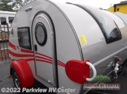 New 2018  NuCamp T@G MAX XL by NuCamp from Parkview RV Center in Smyrna, DE
