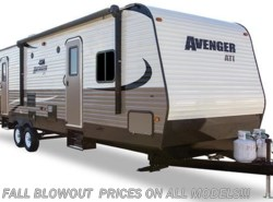 New 2018  Prime Time Avenger ATI 27DBS by Prime Time from Paul's Trailer & RV Center in Greenleaf, WI