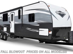 New 2018  Prime Time Avenger 33RCI by Prime Time from Paul's Trailer & RV Center in Greenleaf, WI