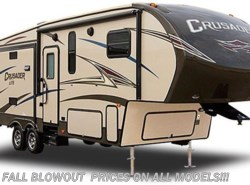 New 2018  Prime Time Crusader Lite 30BH by Prime Time from Paul's Trailer & RV Center in Greenleaf, WI