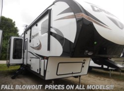 New 2019  Prime Time Crusader 319RKT by Prime Time from Paul's Trailer & RV Center in Greenleaf, WI