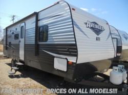 New 2019  Prime Time Avenger ATI 26BBS by Prime Time from Paul's Trailer & RV Center in Greenleaf, WI