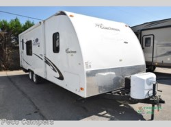 Used 2011  Coachmen Freedom Express 245rks by Coachmen from Campers Inn RV in Tucker, GA