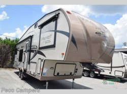 New 2016  Forest River Flagstaff Super Lite 8528RKWS by Forest River from Campers Inn RV in Tucker, GA