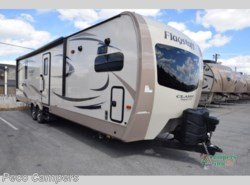 New 2017  Forest River Flagstaff Classic Super Lite 831CLBS by Forest River from Campers Inn RV in Tucker, GA