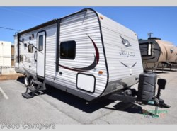 Used 2015  Jayco Jay Flight 24fbs