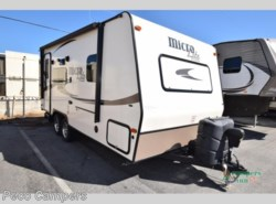 Used 2016  Forest River  Micro Lite by Forest River from Campers Inn RV in Tucker, GA