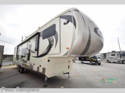New 2018  Palomino Columbus F381FL by Palomino from Campers Inn RV in Tucker, GA