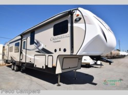 New 2018  Coachmen Chaparral 371MBRB by Coachmen from Campers Inn RV in Tucker, GA