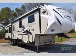 New 2018  Coachmen Chaparral 391QSMB by Coachmen from Campers Inn RV in Tucker, GA