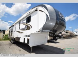 Used 2015  Forest River Wildcat 327CK