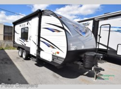 New 2018  Forest River Salem Cruise Lite 201BHXL by Forest River from Campers Inn RV in Tucker, GA