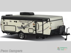 New 2018  Forest River Flagstaff Classic 425D by Forest River from Campers Inn RV in Tucker, GA