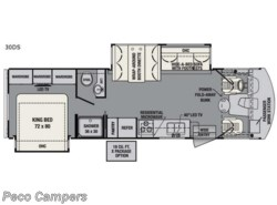 New 2018  Forest River FR3 30DS by Forest River from Campers Inn RV in Tucker, GA
