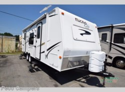 Used 2015  Forest River  MICRO LITE 25DS by Forest River from Campers Inn RV in Tucker, GA
