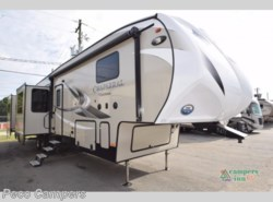 New 2018  Coachmen Chaparral 381RD by Coachmen from Campers Inn RV in Tucker, GA