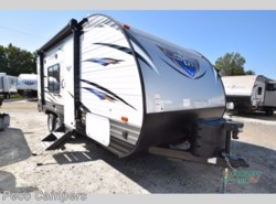 New 2018  Forest River Salem Cruise Lite 171RBXL by Forest River from Campers Inn RV in Tucker, GA