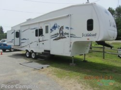 Used 2006  Forest River Wildcat 322QBBS by Forest River from Campers Inn RV in Tucker, GA
