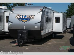 New 2018  Forest River Salem 27RKSS by Forest River from Campers Inn RV in Tucker, GA