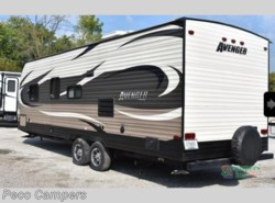 Used 2015  Forest River  Avenger 30QBS by Forest River from Campers Inn RV in Tucker, GA