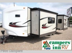 Used 2016  CrossRoads Cruiser 26VSB by CrossRoads from Campers Inn RV in Tucker, GA