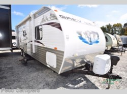 Used 2013  Forest River Grey Wolf 28BHS by Forest River from Campers Inn RV in Tucker, GA