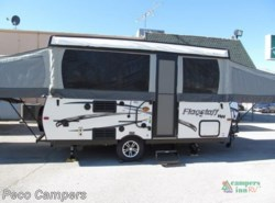 Used 2016  Forest River Flagstaff Classic HW27SC by Forest River from Campers Inn RV in Tucker, GA