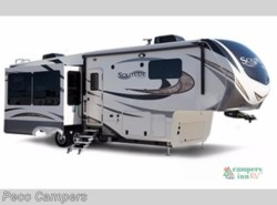 New 2018  Grand Design Solitude 373FB by Grand Design from Campers Inn RV in Tucker, GA