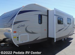 New 2017  Shasta Oasis 310K by Shasta from Pedata RV Center in Tucson, AZ