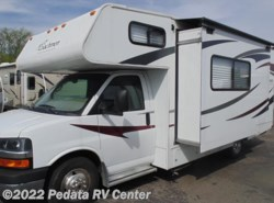 Used 2012  Coachmen Freelander  22 QB w/1sld by Coachmen from Pedata RV Center in Tucson, AZ
